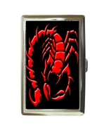 Scorpion Cigarette Credit Card Case - $19.95