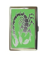 Carbon Scorpion Cigarette Credit Card Case - $19.95