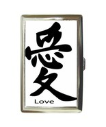 Love Cigarette Credit Card Case - $19.95