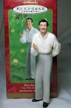 Hallmark 1999 Rhett Butler Gone With The Wind Ornament - $4.04