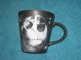 DISNEY STORE Jack Skellington Nightmare before XMAS CUP. BRAND NEW. 0706-# - $22.00