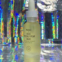 NIB Youth To The People 1oz Maqui + Acai Prickly Pear Goji Superberry Glow Oil image 5