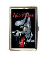 No Fear Cigarette Credit Card Case - $19.95