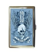 Lucky 13 Cigarette Credit Card Case - $19.95
