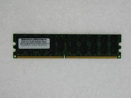 4GB COMPAT TO 30R5145 30R5146 348106-B21 348106R-B21 - $48.02