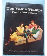 Top Value Stamps Family Gift Catalog - 1959 - $9.99