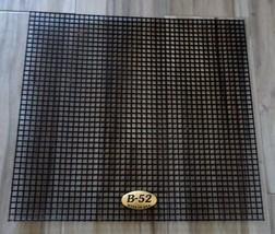 "20.75"" x 22.75"" Speaker Metal Grills Original From B-52  SR-15 speakers - $20.30"