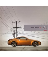 2006 Nissan Z sales brochure catalog US 06 350Z Nismo - $10.00