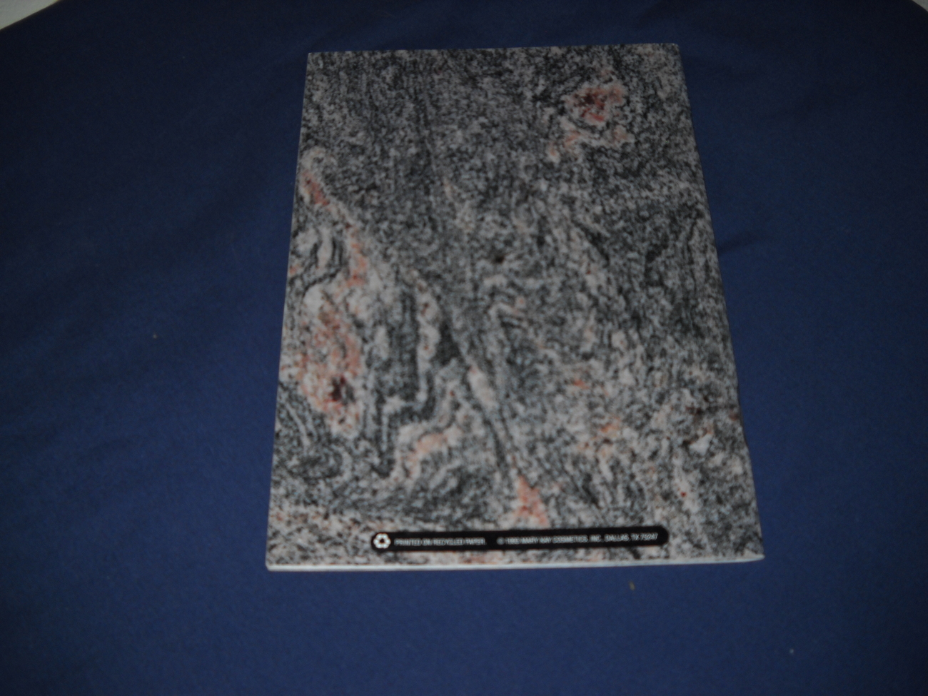 1993, Mary Kay Musuem Book