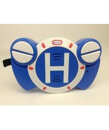 Little Tikes My First Flyer Blue Replacement Remote Control R/C Helicopt... - $15.10