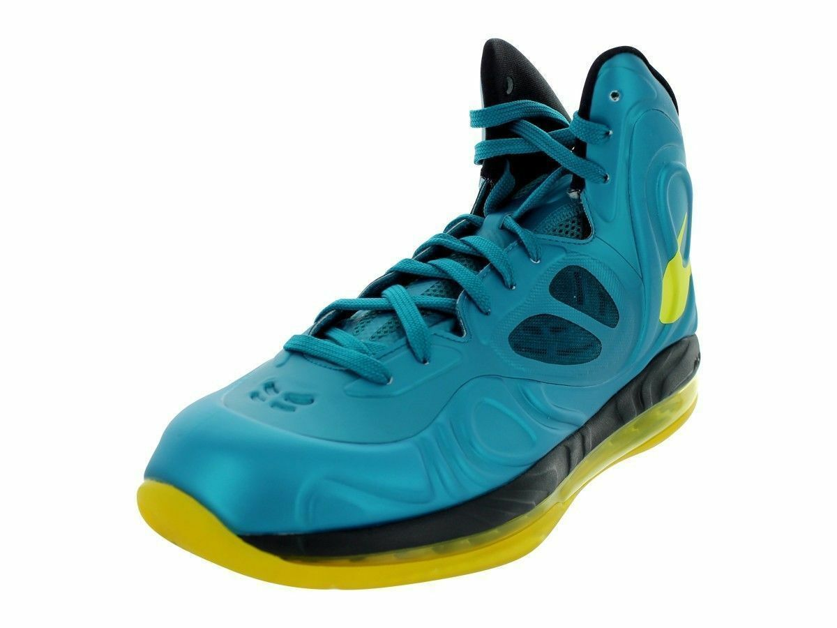 NEW Nike Mens Air Max Hyperposite Basketball Shoes Retail $225