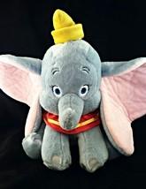 "Disney Dumbo Flying Elephant 12"" Plush Stuffed Animal Boys Girls  126 US... - $18.99"