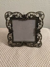 Beautiful Ornate 4x4 Picture Frame - £7.69 GBP