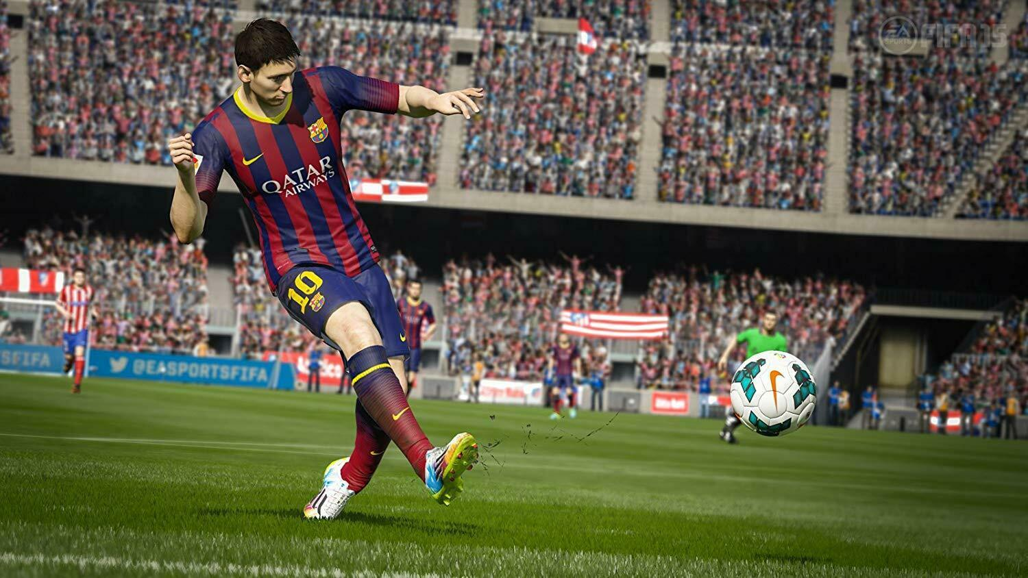 FIFA 15 PS4 Video Game Ultimate Edition EA Sports Soccer Rated E New Sealed