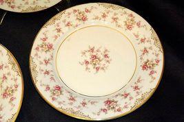 Noritake China (8 – Dessert Plates) Charmaine 5506 AA20-2360C Vintage image 4