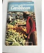 Vintage AAA Caribbean Travel Guide 1985 - $5.50