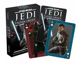Star Wars, Jedi Fallen Order, Playing Cards - $13.79