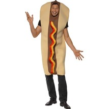 Giant Hot Dog Costume - $40.09