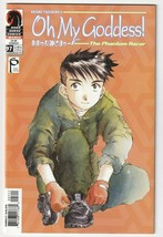 Oh My Goddess! The Phantom Racer #97 April 2003 Dark Horse Manga - $3.19