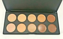 Morphe 10 Color Concealer Pallet - Brand New - $17.75