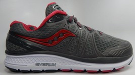 Saucony Echelon 6 Running Shoes Women's Size US 9 M (B) EU 40.5 Gray S10384-1