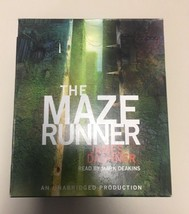 The Maze Runner (Maze Runner, Book One) (The Maze Runner Series) - $10.39