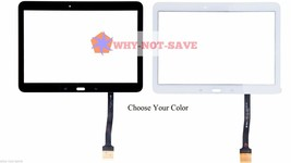Touch Glass Screen Digitizer replacement part for Samsung Galaxy TAB 4 S... - $25.56+