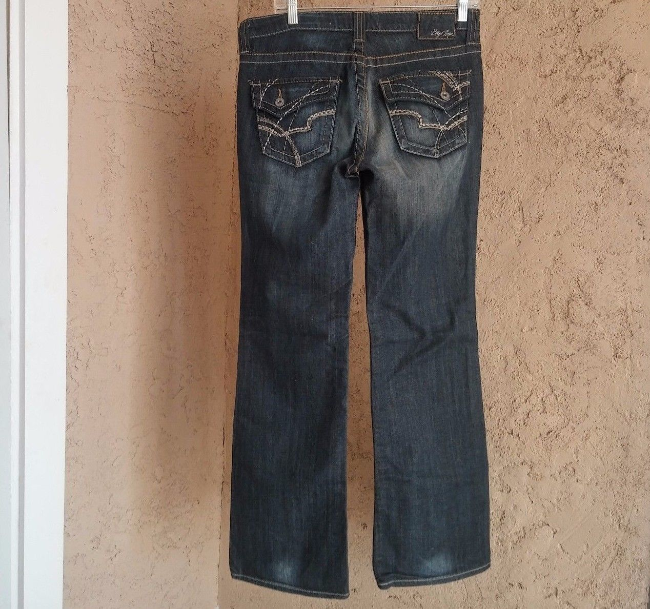 2f44740bc3c Big Star MADDIE Mid Rise Fit Women's Jeans and 25 similar items. S l1600