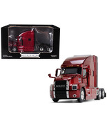 Mack Anthem Sleeper Cab Lacquer Red 1/50 Diecast Model by First Gear 50-... - $90.51