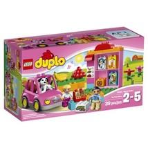 LEGO DUPLO Ville 10546 My First Shop - $47.26