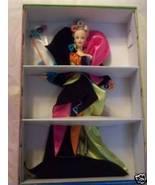 MIB 1998 Rendezvous Barbie Masquerade Gala Collection - $65.00