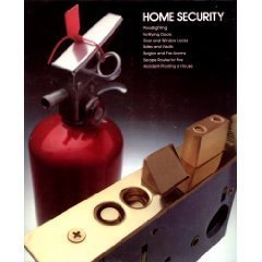 Primary image for Home Security Time-Life Books