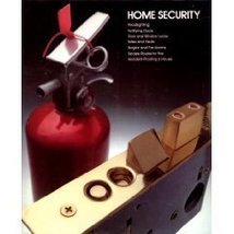 Home Security Time-Life Books - $5.95
