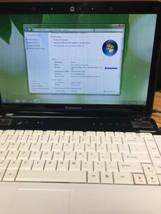 LENOVO Ideapad Y460 Intel Core i3 M330 @ 2.13GHz 4GB RAM LAPTOP COMPUTER... - $74.20