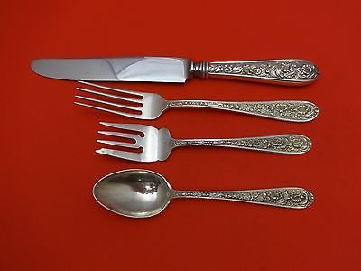 Primary image for Corsage by Stieff Sterling Silver Regular Size Place Setting(s) 4pc