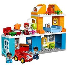 LEGO Duplo My Town Family House 10835 Building Block Toys for Toddlers - $68.99+