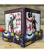 DC Joker Jack-in-the-Box The Dark Knight SDCC Convention Exclusive - $39.59