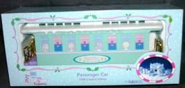 Enesco Precious Moments Sugar Town Express 1996 PASSENGER CAR Ltd Ed NIB - $49.00