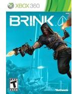 Brink [Xbox 360]ナ - $19.79