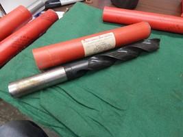 "Cleveland Straight Shank Coolant Through Drill 1-1/32"" - $66.82"