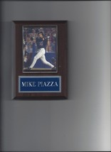 Mike Piazza Plaque Baseball New York Mets Ny Mlb - $2.86