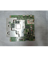 LG 65UJ6540-UB Main Board EBT64401005  - $84.15