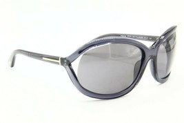 New Tom Ford Tf 278 50R Vivienne Grey Authentic Sunglasses 61-17 - $121.55