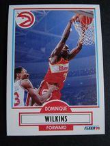 1990-91 Fleer Basketball Cards All-stars Complete Your Set You U Pick List 1-198 image 7