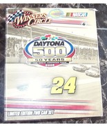 Winners Circle Daytona 500 Jeff Gorden - $18.69
