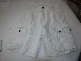 Men's American Eagle Outfitters Classic Length cargo shorts 30 pre-owned... - $18.70