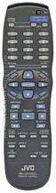 NEW JVC DVD Player Remote Control RMSXV007U - $20.83