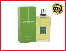 Father's Day VETIVER GUERLAIN Perfume 6.8 oz / 200 ml EDT Cologne Spray ... - $54.44