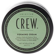 Forming Cream, Medium Hold with Medium Shine 3 oz (85 g) By American Cre... - $43.50