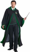 Charades Harry Potter Slytherin Student Adult Unisex Halloween Costume C... - $124.69